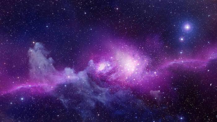 galaxy colors